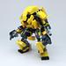 LEGO Robot Mk-3 by ToyForce LEGO Mecha
