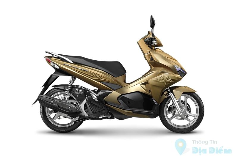 Honda AirBlake