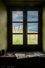 Fenêtre avec vue