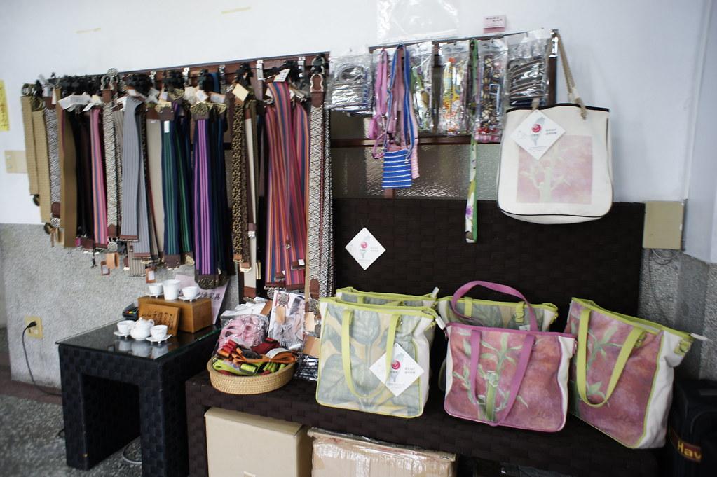台中市沙鹿區世帶相傳織帶博物館 (24)