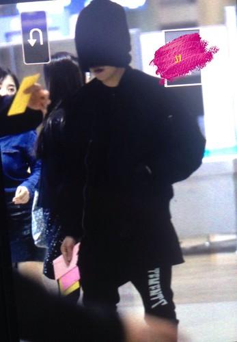 BIGBANG arrival Seoul 2015-10-26 joey_gd (2)