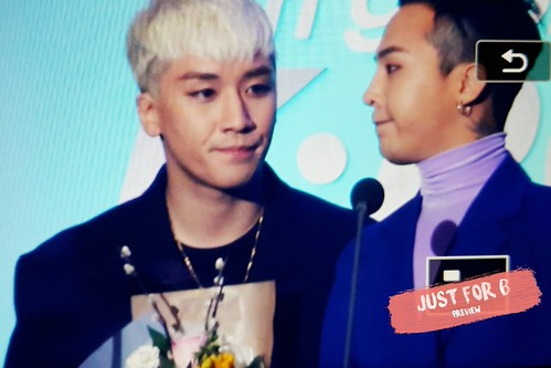Big Bang - The 5th Gaon Char K-Pop Awards - 17feb2016 - Just_for_BB - 08
