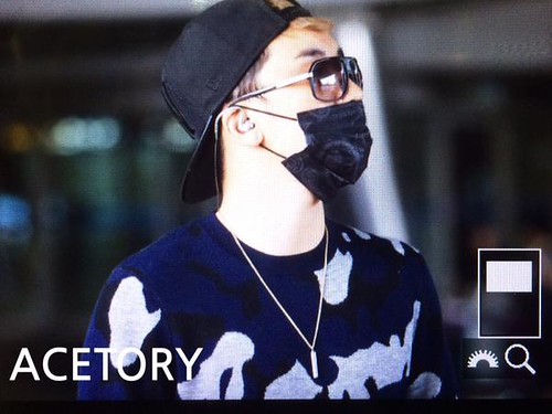 Big Bang - Incheon Airport - 28sep2015 - Acetory - 04