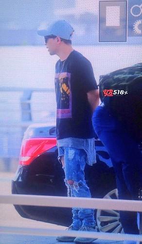 Big Bang - Incheon Airport - 05jun2016 - YB 518 - 07