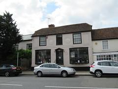 5th, Saracens Cottage IMG_3688