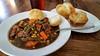 Mmm... beef stew