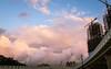 Dramatic sky #2