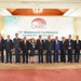 President Nakao addresses 15th CAREC Ministerial Conference