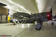 NX47DA 226641 44-90471 - 399-55616 - Republic P-47D Thunderbolt - Tillamook Air Museum - Tillamook, Oregon - 131025 - Steven Gray - IMG_8063