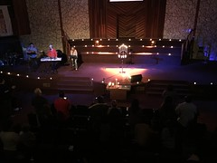 ICC Thanksgiving Eve 2014