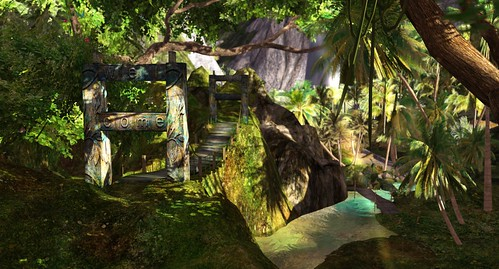Where's Dim Sum? #274 - In the jungle, the mighty jungle