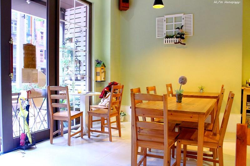 是啡之地(米蘭15caffee)樹林 (10)