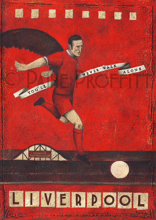 Proffitt - Liverpool