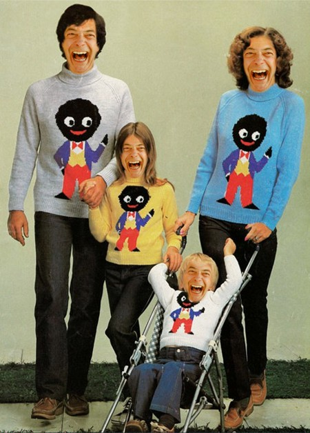 Farage 70's Family