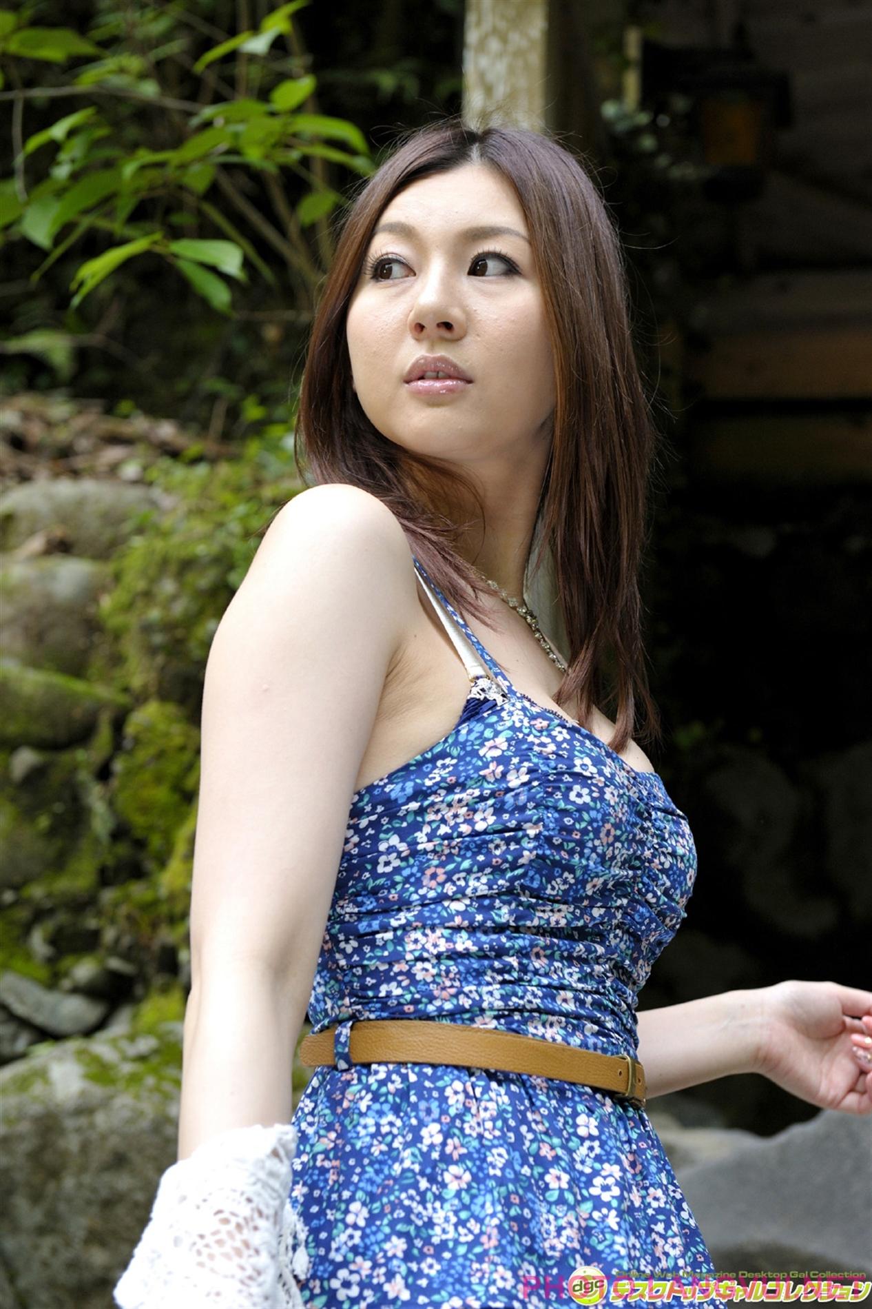 [DGC] No.1213 ~ Yui Tatsumi   爱JJ