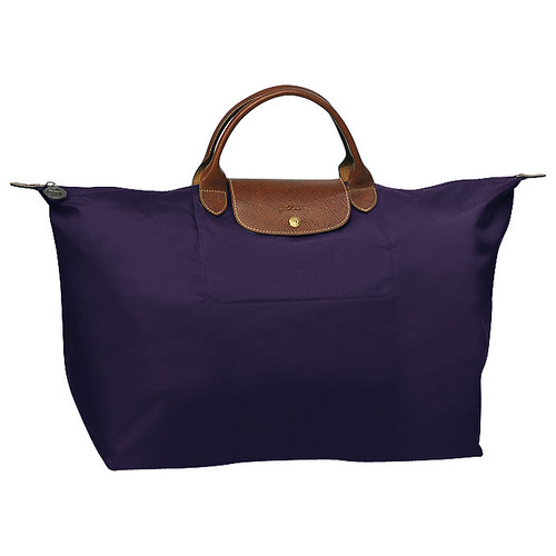 Mirtillo Longchamp Le Pliage Viaggi 1_LRG