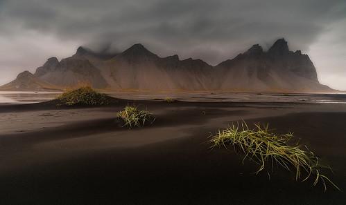 landscape iceland islandia