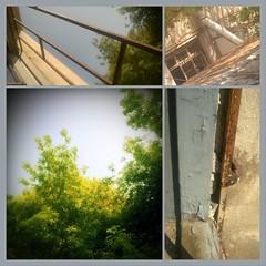 Salio el #Sol #Sun #hospital #esclerosisMultiple...