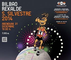 Arranca Bilbao Rekalde-San Silvestre 2014