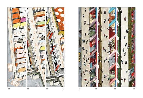 Taipei 1/2:建築大叔的城市異想