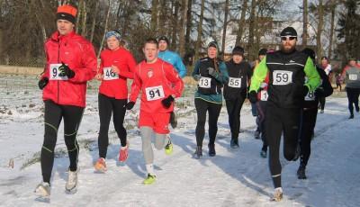 Svitavský Štěpánský kros vyhráli v rekordech Kovář a Matyášová