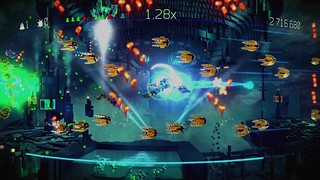 Resogun PS3 (3)