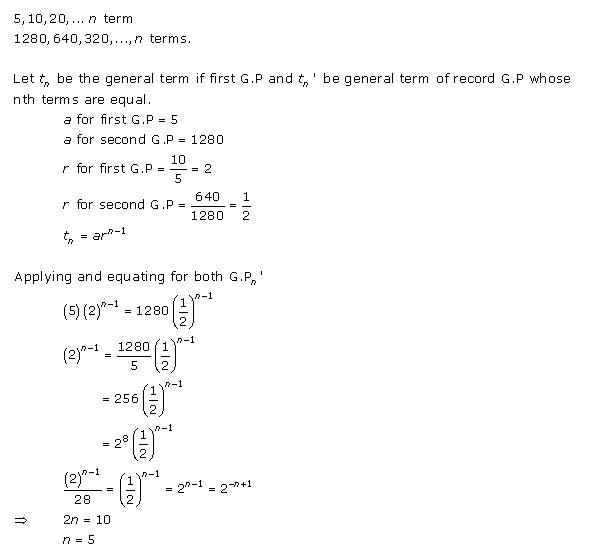 RD-Sharma-class-11-Solutions-Chapter-20-geometric-Progressions-Ex-20.1-Q-11