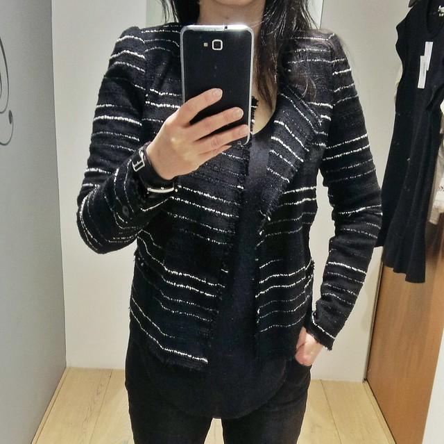 Isabel Marant Glenn jacket