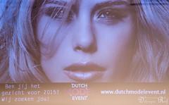 Dutch Model Event 2014