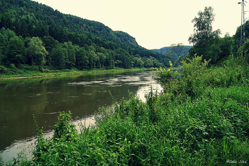 Ruta en bici - Frontera Alemania con Republica Checa (16)