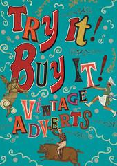 try it buy it! cover