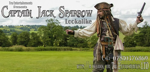 Tru Entertainments and Captain Jack Sparrow Lookalike  #captainjacksparrowlookalike #jacksparrowlookalike #jacksparrow #waynemarktruman #pirateparty #jacksparrowforhire #truentertainments #pirates #piratesofthecaribbean #captainjacksparrow #eventhire #pro