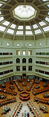 State Library Panorama