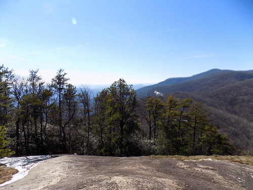 Table Rock with LCU-098