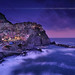 Purple Dream ... ( Cinque Terre National Park / Italy ) by Yannick Lefevre