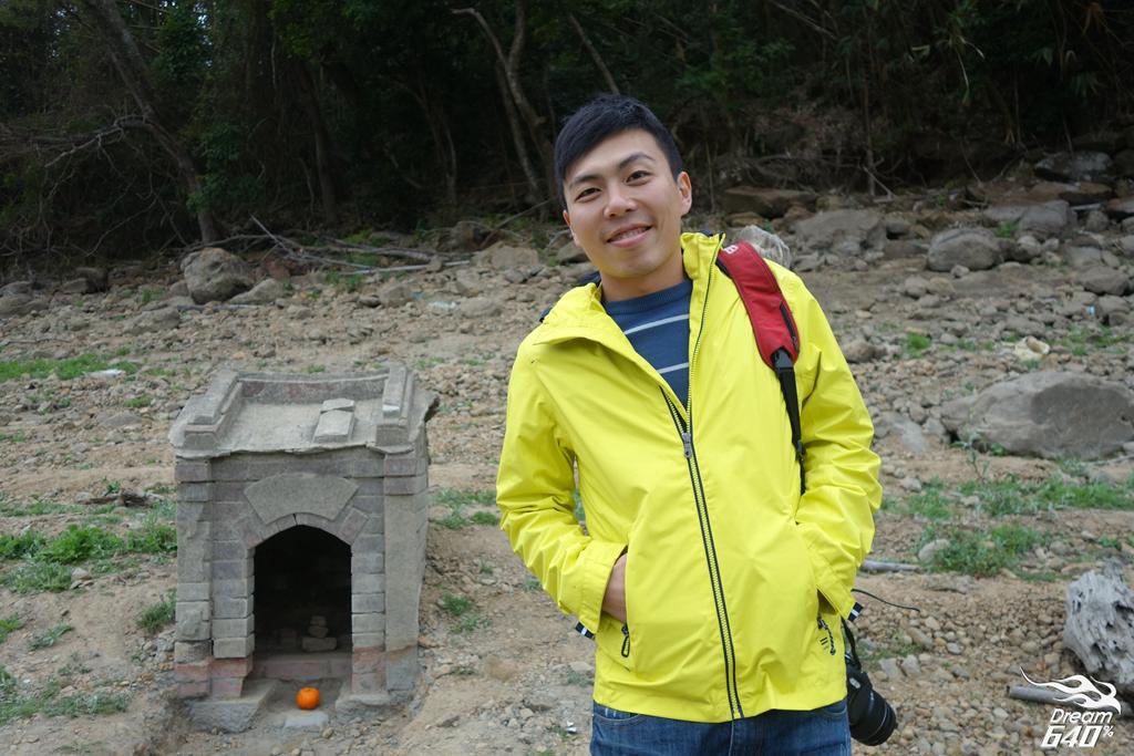 2015桃園石門水庫土地公廟09