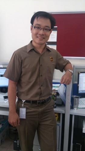 [NK Lam thoi][34][Pho chu nhiem] La Bao Khanh