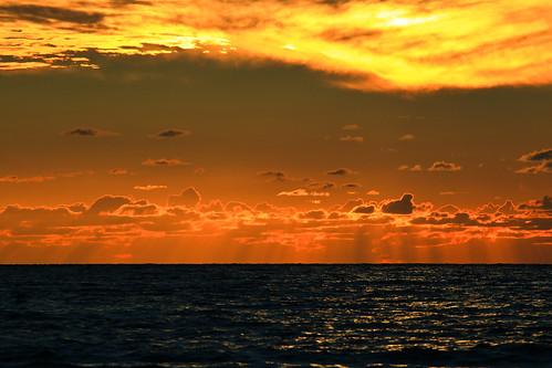 light sunset sea sky reflection beach nature clouds canon reflections wonderful golden israel amazing colours seascapes awesome ako canondslr goldenhour canon70200f4l wonderfulnature cloudysunset amazingnature goldenhours awesomenature canon600d canont3i canonkiss5 sunsetonakobeachisrael