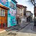Kadirga, Istanbul  (explored) by yonca60