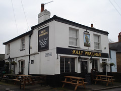 Picture of Jolly Woodman, BR3 6NR