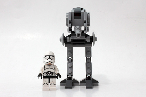LEGO Star Wars Rebels AT-DP Polybag (30274)