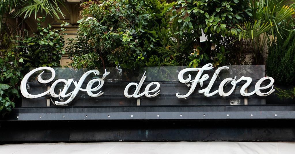 Exploring the 6th arrondissement, Paris – Roisin Grace