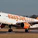 G-EZOA - A320 - EasyJet