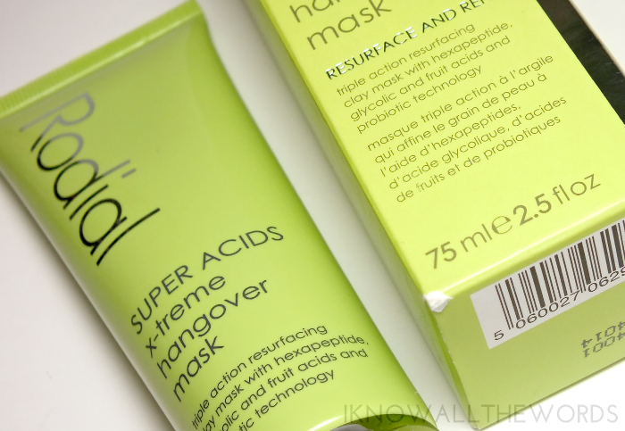 rodial super acids xtreme hangover mask (4)