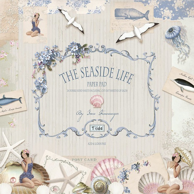The Seaside Life Spring Summer 2013-01