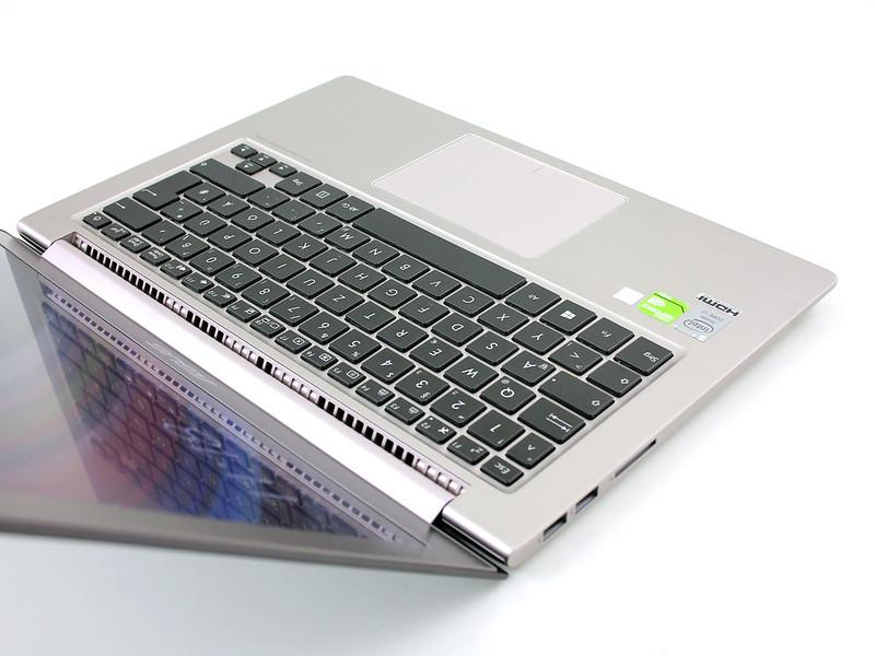 Asus UX303LN - Chiếc Zenbook nhỏ gọn di động - 61475