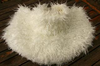 Tuto couture - bouillotte en graines de lin pour les cervicales - Etape 25