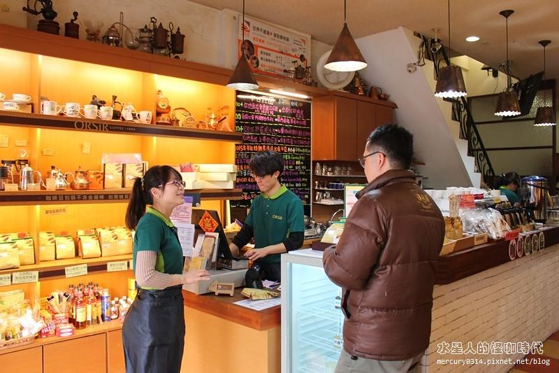 16360697107 777834d5b3 b - 台中西區【歐舍咖啡】買咖啡、咖啡教室、咖啡交流、咖啡館,吸引咖啡同好與專業者的溫馨所在再
