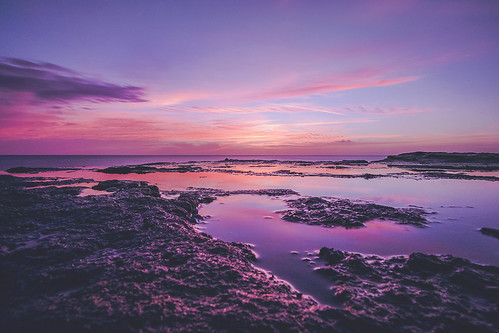 sunset nicaragua