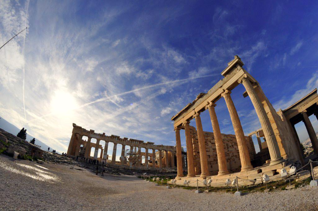 Acrópolis 360 atenas en 2 días - 16426213470 3391b8a957 b - Qué ver en Atenas en 2 días